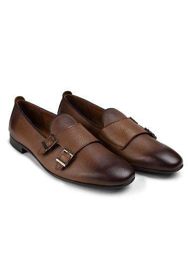 Deery Ayakkabı Taba